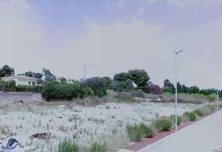 Plot for sale in Montesano, San Antonio de Benagéber, Valencia.