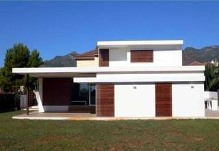 Villa Luxury for sale in Benicasim/Benicàssim, Castellón.