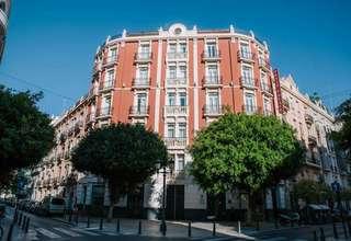 Edificio vendita in Ruzafa, Valencia.