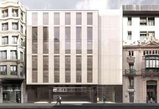 Ufficio vendita in Centro, Valencia.
