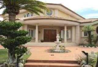 Villas Luksus til salg i Mas Camarena, Bétera, Valencia.