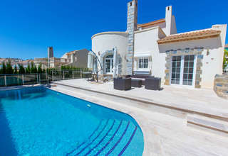 Villa Luxury for sale in Orihuela-Costa, Alicante.