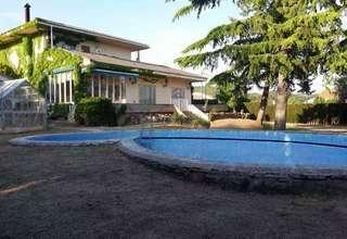 Villa zu verkaufen in Siete Aguas, Valencia.