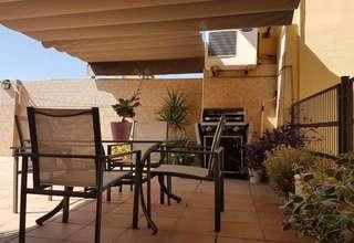 Penthouse for sale in Alfafar-Parc, Valencia.