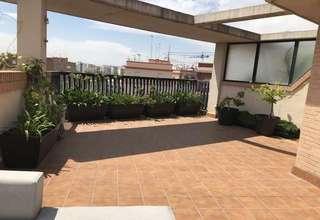 Penthouse for sale in Sant Antoni, Saïdia, Valencia.