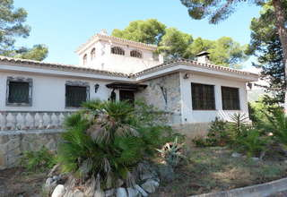 Villa for sale in Tossal, Nucia (la), Alicante.