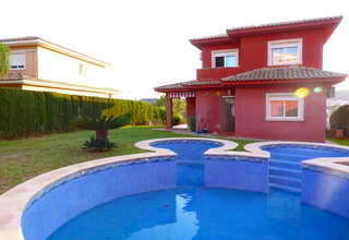 Villa for sale in Riba-roja de Túria, Valencia.