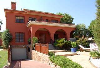 Villa for sale in Monte Alegre, L´Eliana, Valencia.