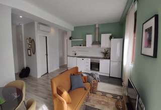 Flat for sale in Centro, Valencia.