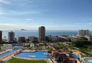 Flat Luxury for sale in Poniente, Benidorm, Alicante.