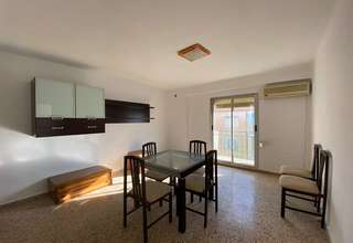 Flat for sale in San Marcelino, Valencia.