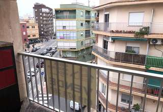 Flat for sale in La Villa, Cullera, Valencia.