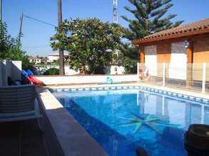 Villa zu verkaufen in Benicasim Pueblo, Benicasim/Benicàssim, Castellón.