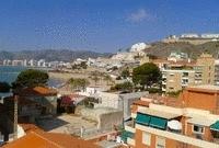 平 出售 进入 El Faro, Cullera, Valencia.