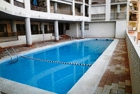 Flat for sale in San Antonio de la Mar, Cullera, Valencia.