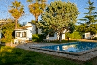 Villa for sale in Torrent, Valencia.