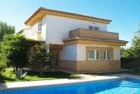 Villa zu verkaufen in Valencia.