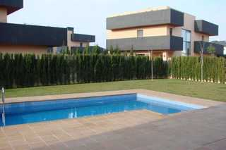 Villa for sale in Bétera, Valencia.