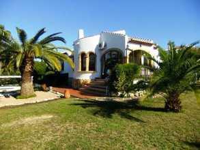 Villa vendita in Jávea/Xàbia, Alicante.