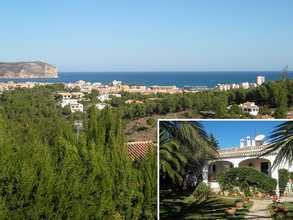 别墅 出售 进入 Jávea/Xàbia, Alicante.