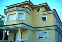 Villa for sale in Gandia, Valencia.