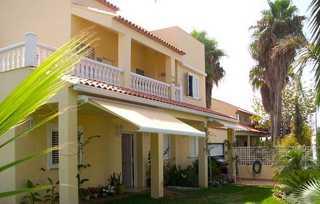 Villa zu verkaufen in Gandia, Valencia.