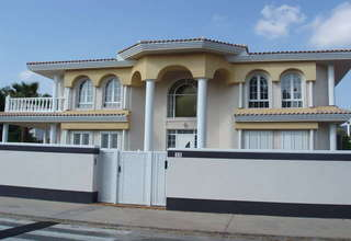 Villa Luxury for sale in Monte Alegre, L´Eliana, Valencia.