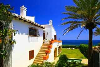 Villa for sale in Jávea/Xàbia, Alicante.