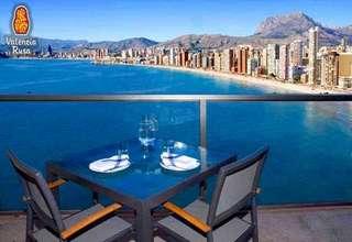 Flat for sale in Benidorm, Alicante.
