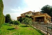 Villas Luksus til salg i El Vedat, Torrent, Valencia.