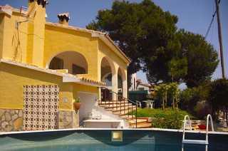 Villa vendre en Dénia, Alicante.
