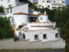 Villa zu verkaufen in Dénia, Alicante.