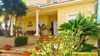 别墅 出售 进入 Dénia, Alicante.