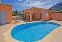 别墅 出售 进入 Las Rotas, Dénia, Alicante.