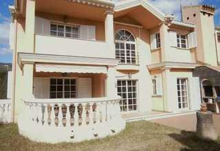 Villa zu verkaufen in Benicasim/Benicàssim, Castellón.