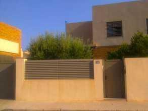 Villa for sale in Benicasim/Benicàssim, Castellón.