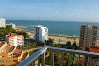 Wohnung zu verkaufen in El Racó, Cullera, Valencia.