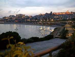 饭店 出售 进入 Tarragona.
