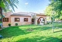Villa zu verkaufen in Los Monasterios, Puçol, Valencia.
