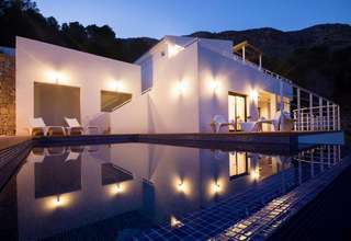 Villa venta en Altea, Alicante.