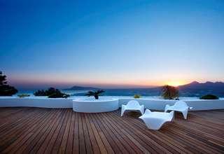 Wohnung Luxus zu verkaufen in Altea, Alicante.