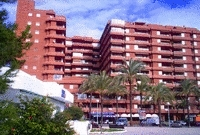 Flat for sale in El Faro, Cullera, Valencia.