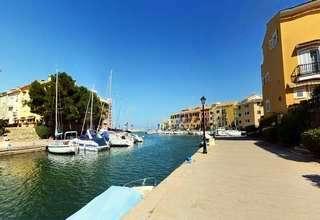Flat for sale in Port Saplaya, Alboraya, Valencia.