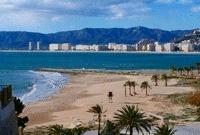 别墅 豪华 出售 进入 El Dossel, Cullera, Valencia.