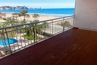 Wohnung zu verkaufen in La Villa, Cullera, Valencia.