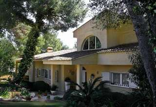 别墅 出售 进入 Urb. El Bosque, Chiva, Valencia.