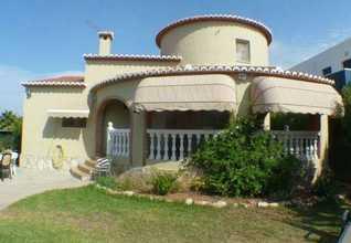 Villa for sale in Pedrera, Dénia, Alicante.