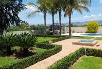 Villa zu verkaufen in Camp del Turia, L´Eliana, Valencia.