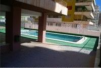 Wohnung in San Antonio de la Mar, Cullera, Valencia.