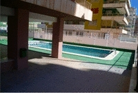 Appartamento +2bed in San Antonio de la Mar, Cullera, Valencia.